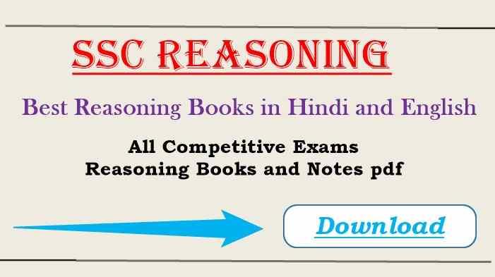Photo of Verbal and Nonverbal Reasoning Book in Hindi English